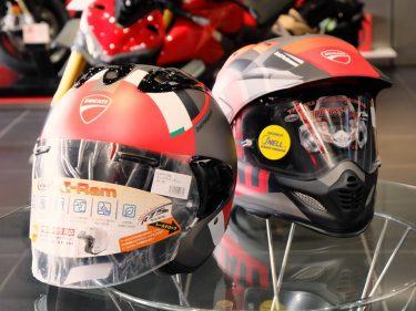 マット&スポーティな2021Newヘルメットww