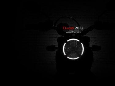 今夜は『ドゥカティワールドプレミア2022 エピソード2』開催です!!